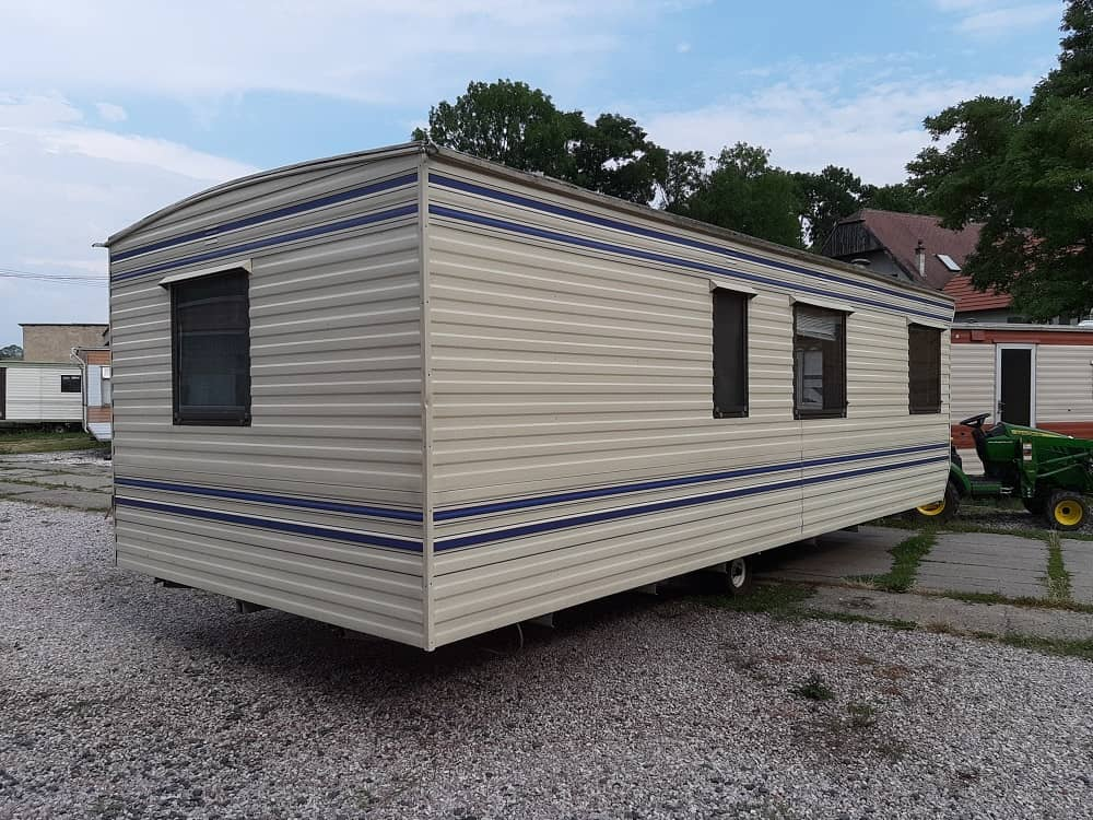 Foto Willerby Arizona 23 1b