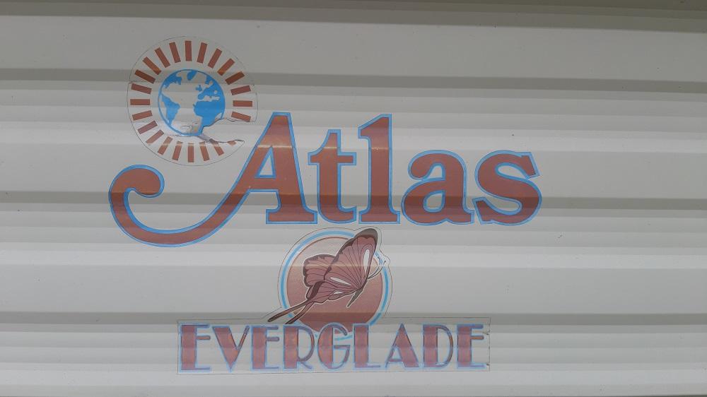 Foto Atlas Everglade 32